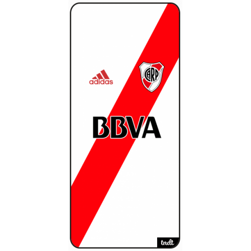 River Camiseta BBVA