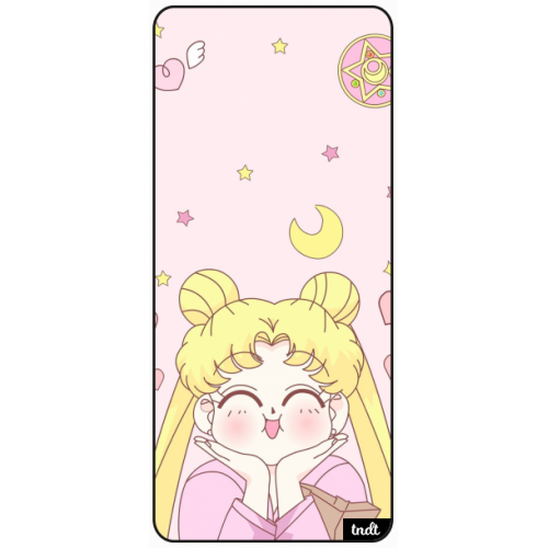 Sailor Moon rosa