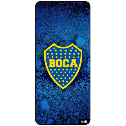 Boca Escudo Top Tribuna