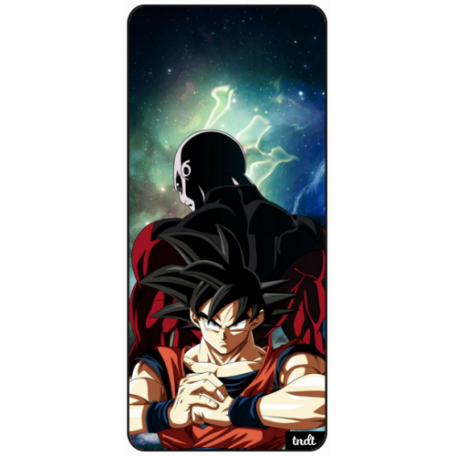 Dragon Ball Goku y Jiren