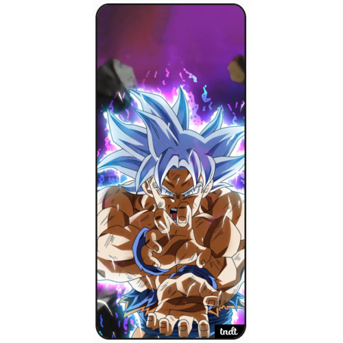 Dragon Ball Goku Ultra Instinct