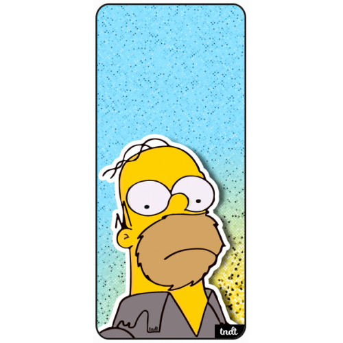 Los Simpson Joy Homero Apology
