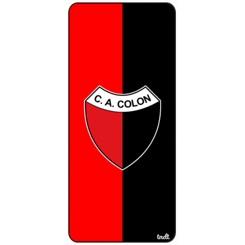 Colón Escudo Color