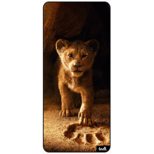 Disney The Lion King Paw