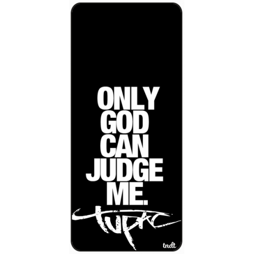 2Pac Only God