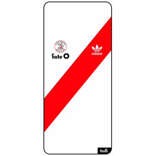 River Camiseta Clásica Fate O