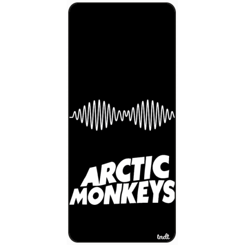 Arctic Monkeys Soundwave