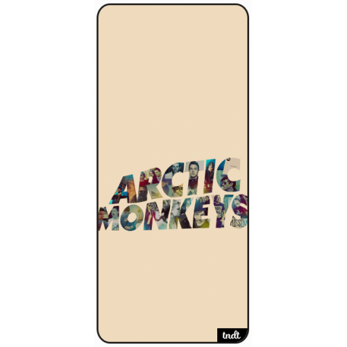 Arctic Monkeys Mask