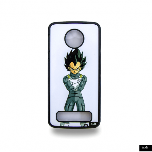 Dragon Ball Vegeta